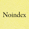 noindex标签